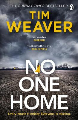 No One Home: The must-read Richard & Judy thriller pick and Sunday Times bestseller