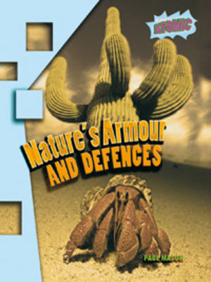 Nature's Armour: Atomic Level Two