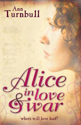 Alice In Love & War
