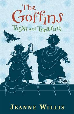 Goffins Book 4: Togas And Treasure