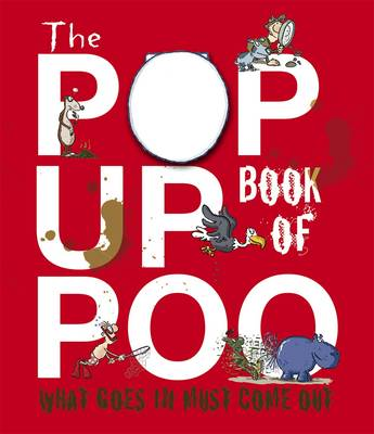The Pop Up Book of Poo