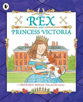 Rex and Princess Victoria