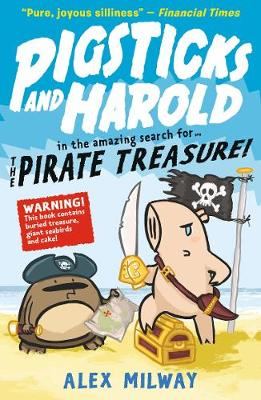 Pigsticks and Harold and the Pirate Treasure
