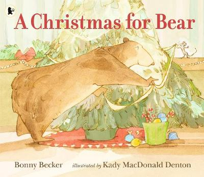 A Christmas for Bear