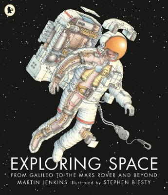 Exploring Space: From Galileo to the Mars Rover and Beyond