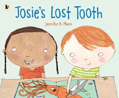 Josie's Lost Tooth