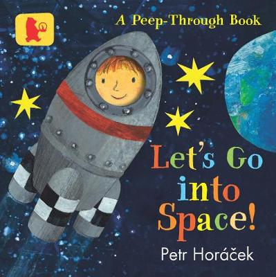 Let's Go into Space!