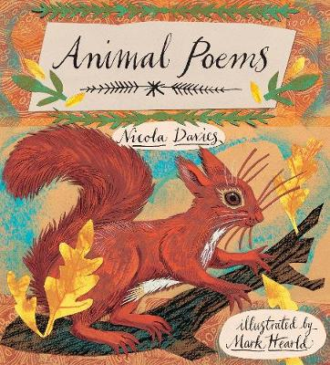 Animal Poems: Give Me Instead of a Card