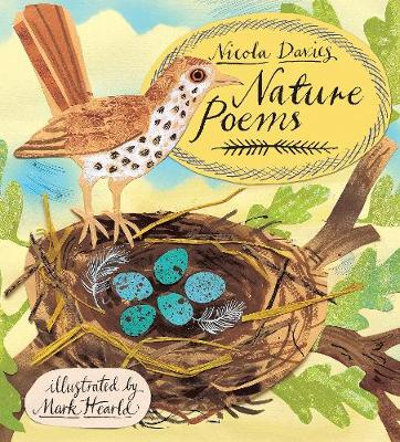 Nature Poems: Give Me Instead of a Card