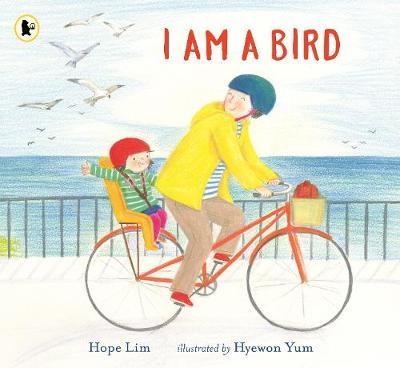 I Am a Bird: A Story About Finding a Kindred Spirit Where You Least Expect It