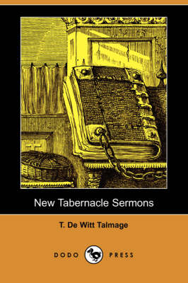 New Tabernacle Sermons (Dodo Press)