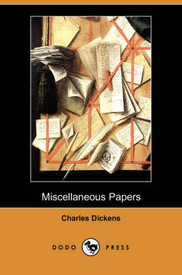 Miscellaneous Papers (Dodo Press)