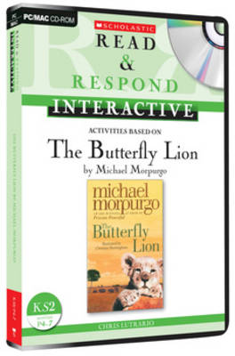 Activities Based on Butterfly Lion