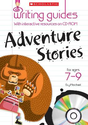 Adventure Stories for  Ages 7-9