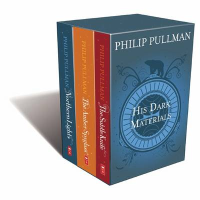 His Dark Materials slipcase