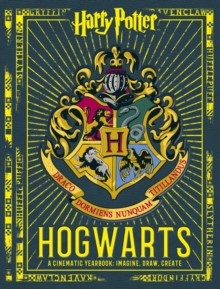 Harry Potter: Hogwarts: A Cinematic Yearbook