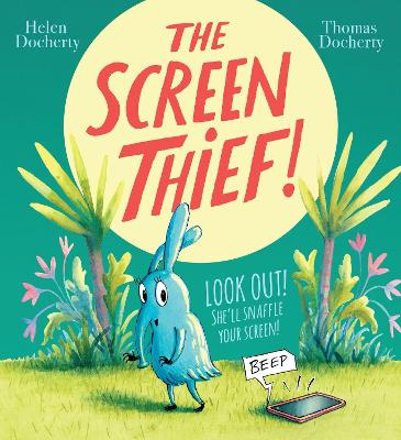 The Screen Thief HB