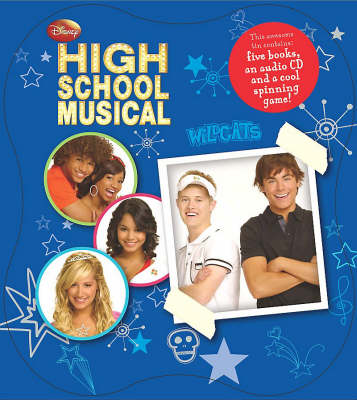 "Disney ""High School Musical"""