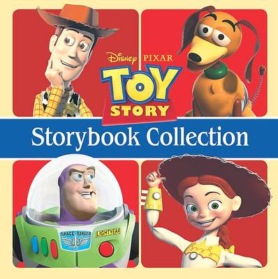 """Disney Storybook Collection: """"Toy Story"""""""