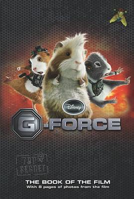 "Disney Fiction: ""G-Force"""