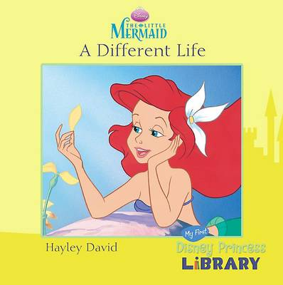 """Disney """"The Little Mermaid"""": A Different Life"""