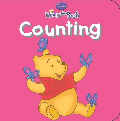 """Disney """"Winnie the Pooh"""": Counting"""