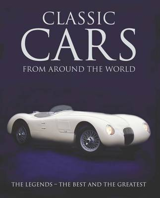 Classic Cars from Around the World