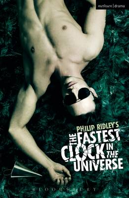 """""""The Fastest Clock in the Universe"""""""