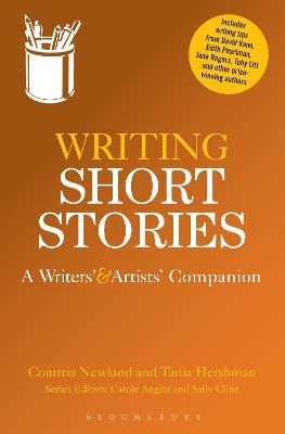 Writing Short Stories: A Writers' and Artists' Companion