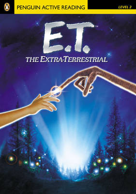 PLAR2:E.T. The Extra -Terrestrial Book and CD-ROM Pack