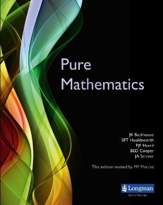 Pure Mathematics Students' Book East Africa Edition