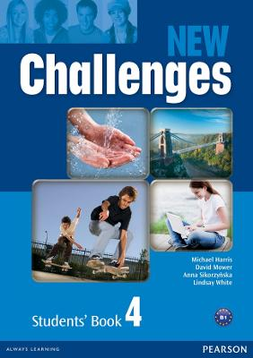 New Challenges 4 Students' Book