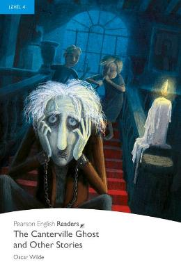 Level 4: The Canterville Ghost and Other Stories Book and MP3 Pack