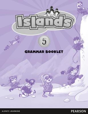 Islands Level 5 Grammar Booklet