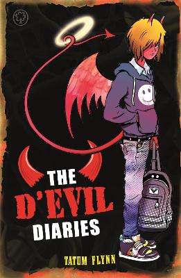 The D'Evil Diaries: Book 1