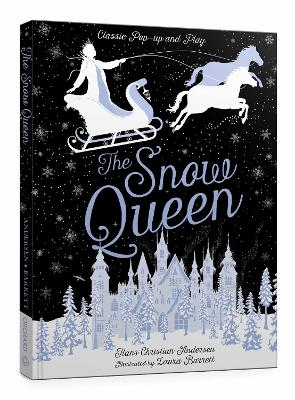The Snow Queen Classic Pop-up and Play