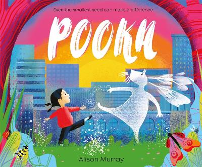 Pooka: You're Never Too Small to Make a Difference