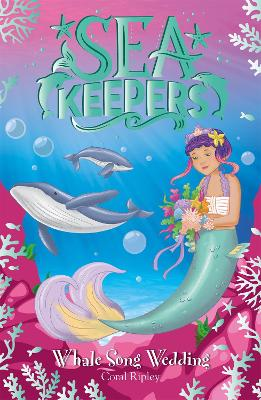 Sea Keepers: Whale Song Wedding: Book 8