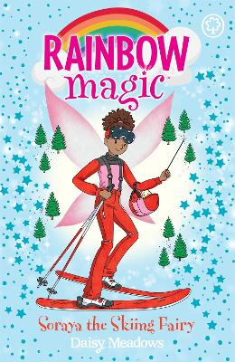 Rainbow Magic: Mikaela the Skiing Fairy: The Gold Medal Games Fairies Book 3