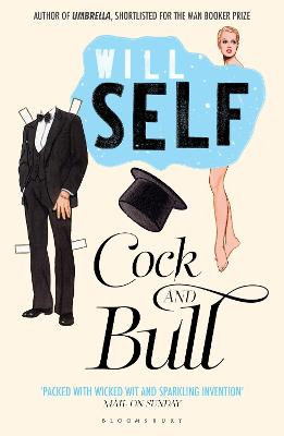 Cock and Bull: Reissued