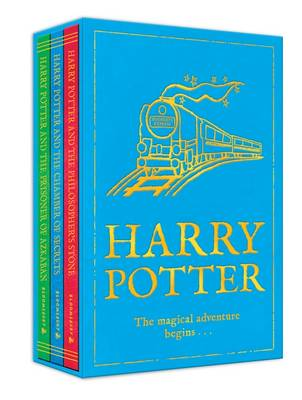 Harry Potter: The Magical Adventure Begins ...