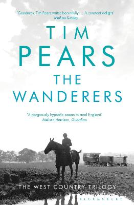 The Wanderers: The West Country Trilogy