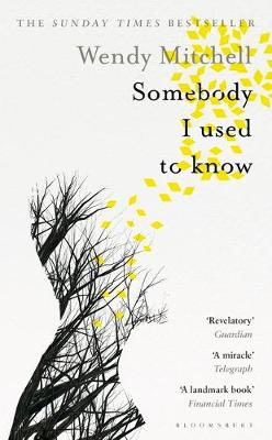Somebody I Used to Know