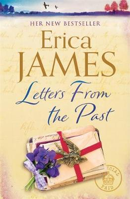 Letters From the Past: The captivating new family drama from the Sunday Times Bestseller - the perfect escape for 2020!
