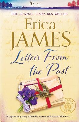 Letters From the Past: The bestselling family drama of secrets and second chances