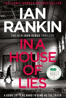 In a House of Lies (A Rebus Thriller)