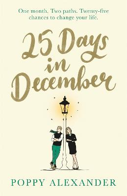 25 Days in December: The perfect heartwarming Christmas romance