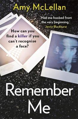 Remember Me: The gripping, twisty page-turner you won't want to put down