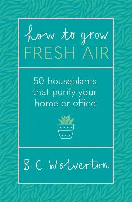 How To Grow Fresh Air: 50 Houseplants To Purify Your Home Or Office