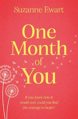 One Month of You